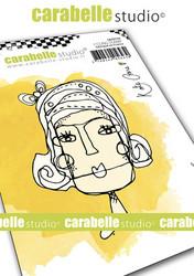 Carabelle Studio Pearl -leimasin