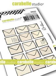 Carabelle Studio Enveloppes -leimasin
