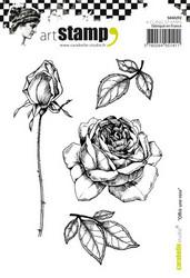 Carabelle Studio Offrir Une Rose -leimasinsetti