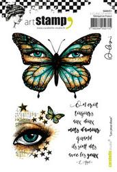 Carabelle Studio Les yeux doux -leimasinsetti
