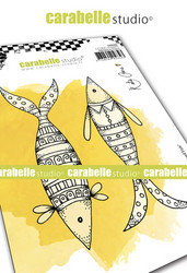 Carabelle Studio Well Dressed Fish -leimasinsetti
