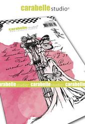 Carabelle Studio Dressform -leimasin