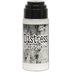 Tim Holtz Distress Embossing Dabber -muste