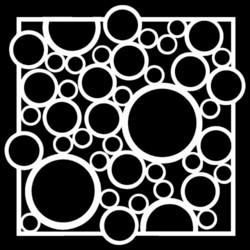Crafter's Workshop sapluuna Bubble Rebound