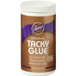 Aleene's Original Tacky Glue -liima, 473 ml