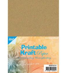 Joy! crafts Kraft-paperi A5, 25 kpl