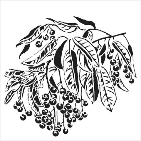 Crafter's Workshop sapluuna Sweet Berries