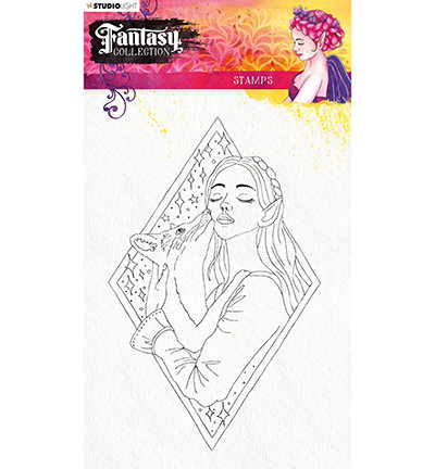 Studio Light Fantasy Collection leimasin 441