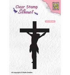 Nellie's Choice leimasin Cross