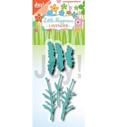 Joy! crafts Lavender -stanssisetti