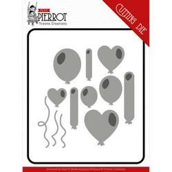 Yvonne Creations Petit Pierrot stanssisetti Balloons