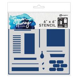 Simon Hurley Create sapluuna Window Maker, 6