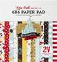 Echo Park Remember the Magic -paperipakkaus