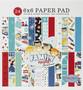 Carta Bella Family Night -paperipakkaus
