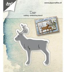 Joy! Crafts stanssi Deer