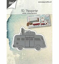 Joy! Crafts stanssi Transporter