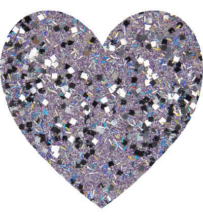 Wow! Sparkles Glitter - jauhe sävy Crown Jewels