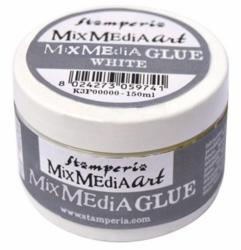 Stamperia Mix Media Glue -liima, 150 ml