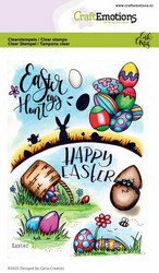 CraftEmotions leimasinsetti Easter