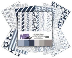 NHH Design All In One Gamer -paperipakkaus, 12
