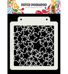 Dutch Doobadoo Stars -sapluuna