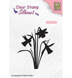 Nellie's Choice leimasin Daffodil
