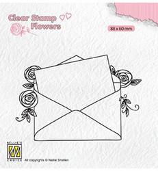 Nellie's Choice leimasin Love Letter