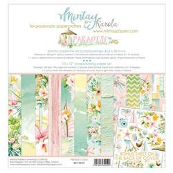 Mintay paperipakkaus Paradise, 12