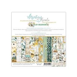 Mintay paperipakkaus Old Manor
