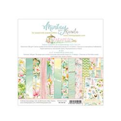 Mintay paperipakkaus Paradise
