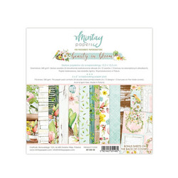 Mintay paperipakkaus Beauty in Bloom