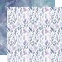 Kaisercraft Amethyst skräppipaperi Gem