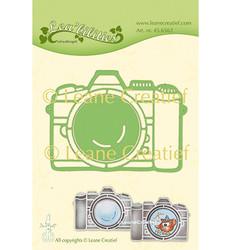 Leane Creatief stanssi Camera