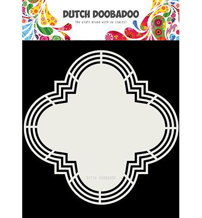 Dutch Doobadoo Shape Art Esmee -sapluuna