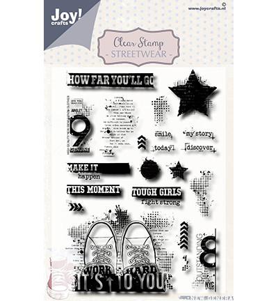 Joy! crafts leimasinsetti Streetwear