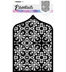 Studio Light Essentials Stencil -sapluuna 40