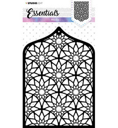 Studio Light Essentials Stencil -sapluuna 41
