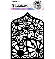 Studio Light Essentials Stencil -sapluuna 42