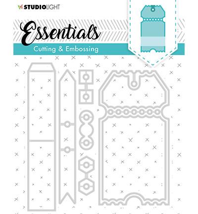 Studio Light stanssisetti Essentials 276