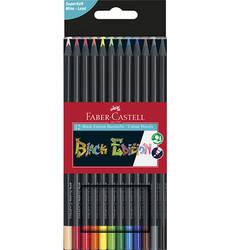Faber-Castell värikynät Black Edition