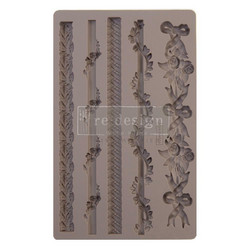 Prima Re-Design Decor Mould -muotti Sicilian Borders