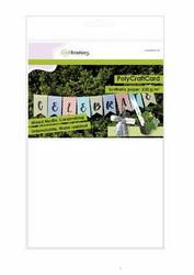 CraftEmotions PolyCraftCard -kartonki