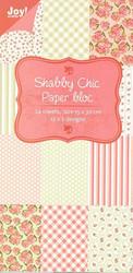 Joy! crafts paperipakkaus Shabby Chic, 15 x 30 cm