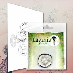 Lavinia Stamps leimasin Mini Orbs