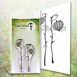 Lavinia Stamps leimasinsetti Fairy Lanterns