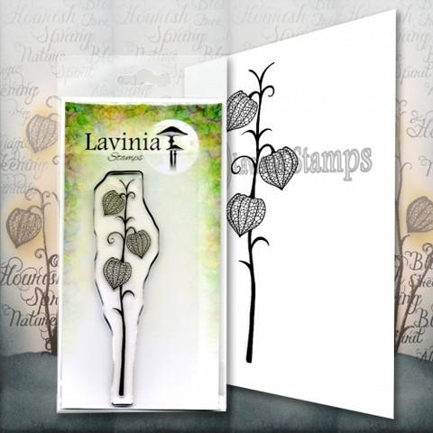 Lavinia Stamps leimasin Fairy Lantern