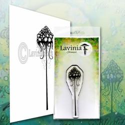 Lavinia Stamps leimasin Mushroom Lantern