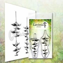 Lavinia Stamps leimasinsetti Fairy Bonnet