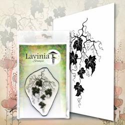Lavinia Stamps leimasin Vine Flourish