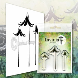 Lavinia Stamps leimasinsetti Fairy Bell